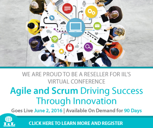 IIL Agile and Scrum Conference