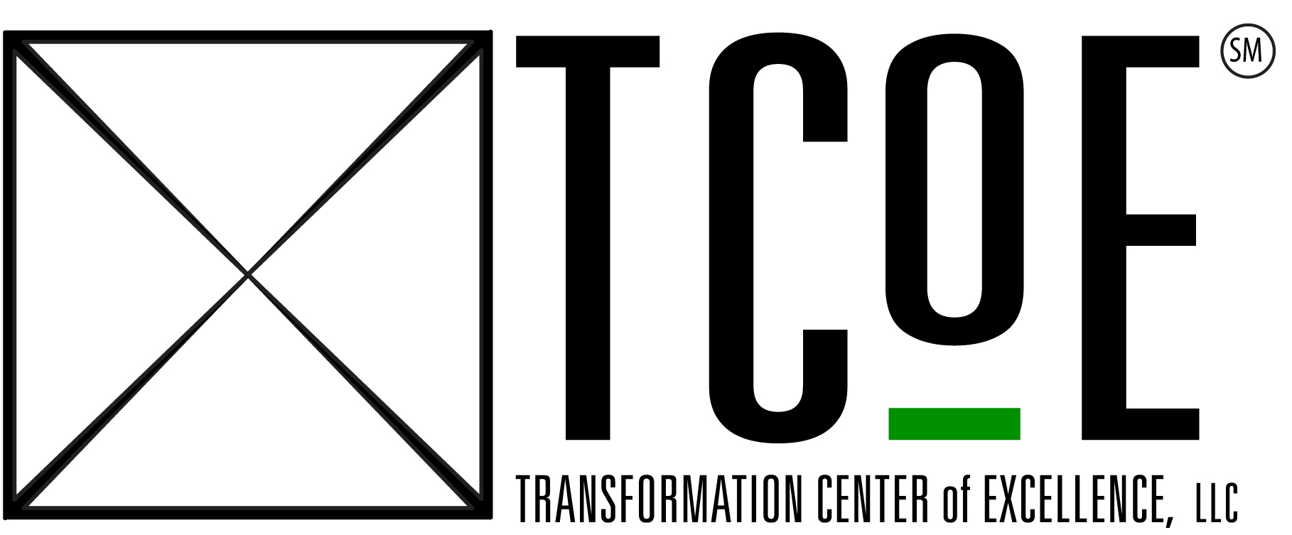 Transformation Center of Excellence
