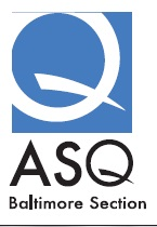 ASQ Baltimore