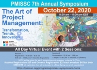 2020 PMISSC Symposium (Morning)